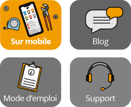 blog tutoriaux support assistance aide modele document perso