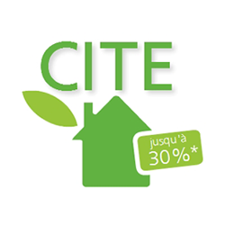 cite credit impot pour la transition energetique