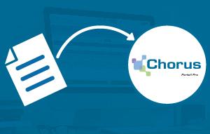 Chorus Pro : Envoyer sa facture dans le cadre d'un marché de travaux (3/3)