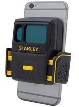 apercu stanley smart measure bluetooth iphone