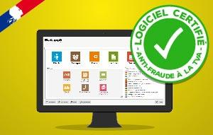 Logiciel certifié : Batappli garantit sa conformité au 1er janvier 2018