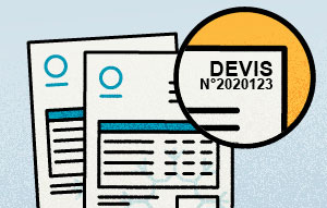 2020 : Numéroter ses documents en reprenant l'année en cours