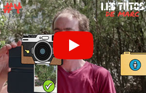 [Vidéo] Les tutos de Marc 4/5 - Utiliser les photos avant et après chantier ?